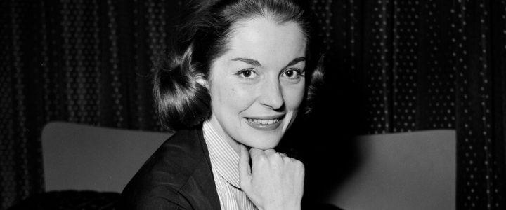 باربارا شلی بانوی برجسته فیلم های ترسناک انگلیس در سن 88 سالگی درگذشت.