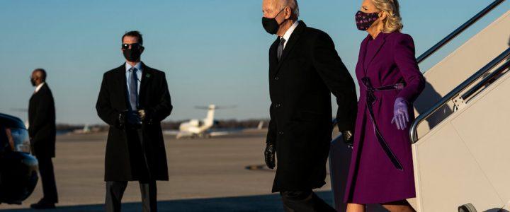 آیا بایدن یک رئیس جمهور فعال در صحنه جهانی خواهد بود؟
