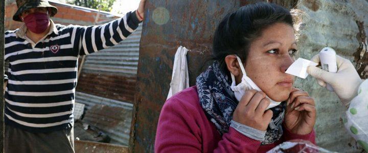 نوارهای بد بو از نظر نظری می توانند به کاهش انتقال ویروس کمک کنند.
