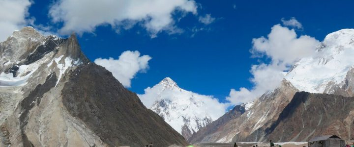 تیم نپالی می گوید در زمستان به اجلاس K2 رسیده است