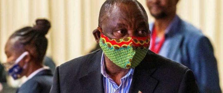 آفریقای جنوبی: اخبار جهان ، رامافوسا برنامه بهبود اقتصادی را اعلام کرد